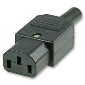 $(KGrHqZ!nwFJOf4 BihBSYyYW57oQ~~60_35?set_id=8800005007 iec female connector ebay IEC 320 C14 Power Plug at creativeand.co