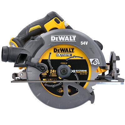 DeWalt DCS575N 54V XR FlexVolt Cordless Brushless Circular Saw 190mm Body Only