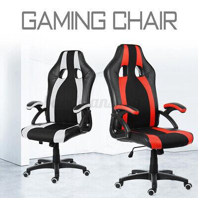 Ergonomic Office Gaming Chair High Back Computer Swivel Deak Seat Task Chair Us