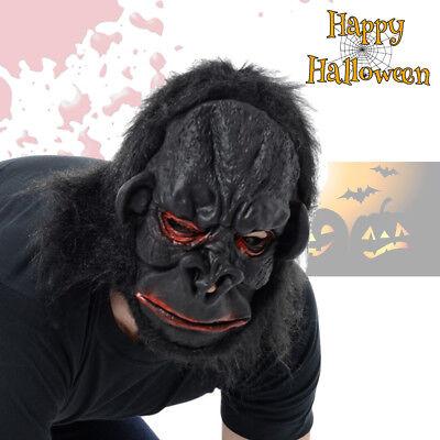 Gorrila mask spank bank — pic 14