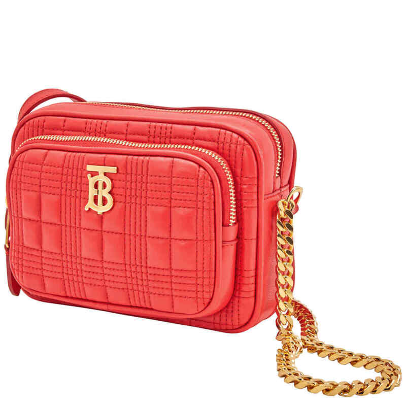 Burberry-Red-Small-Quilted-Check-Crossbody-Bag-8024224