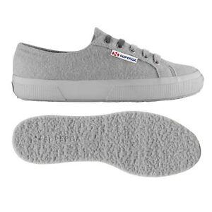 Superga-Scarpe-ginnastica-2750-PASHMINAU-Uomo-Donna-Tempo-libero-Sneaker