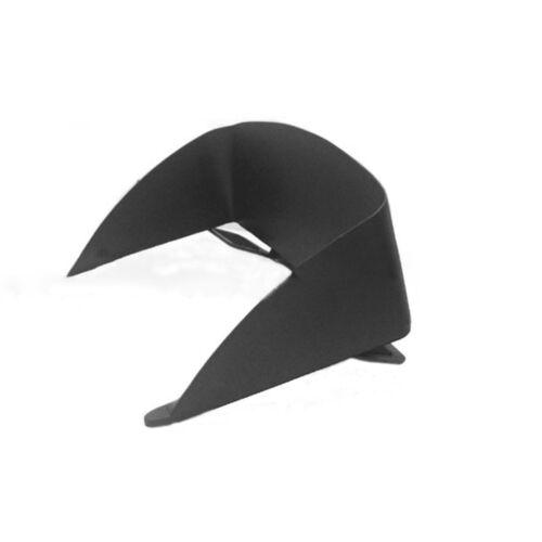 7 inch Car GPS Navigator Shade Sunshield Sunshade Glare Hood Visor Black GI8Z