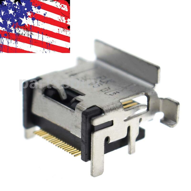 New HDMI Port Connector Socket Replacement For Microsoft Xbox One