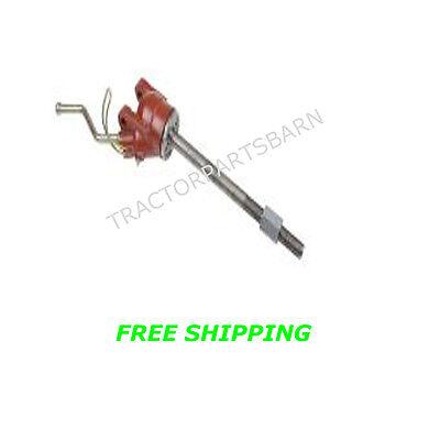 Ih Case 574 674 2500a New Rh Leveling Box Screw 527945r91