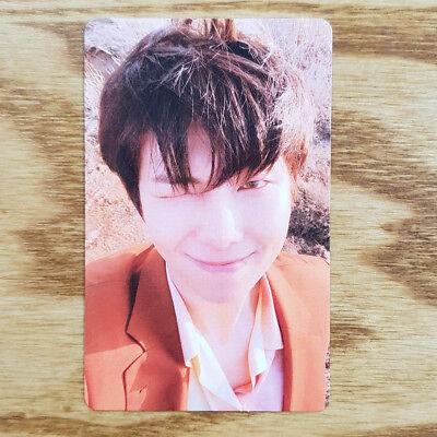 RM Official Photocard BTS Love Yourself Tear Y Version Fake Love Kpop Genuine