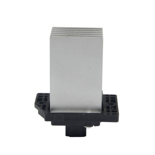HVAC Blower Motor Resistor For Hyundai Azera Equus Sonata