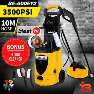 Buy New USA design 8M 3500PSI Pressure Washer with Floor Cleaner Fairfield Fairfield Area Preview