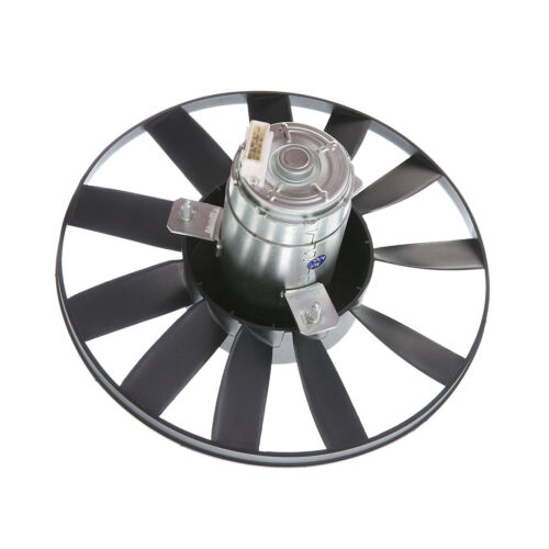 A  C Radiator Cooling Fan Assembly For Vw Cabrio Golf Jetta 1993