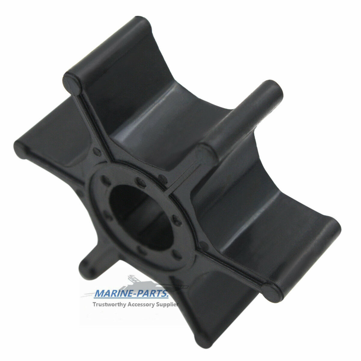 8HP Outboard 2-Stroke 4HP DT4, Impeller 17461-98500 17461-98501 98502 98503 for Suzuki 2HP 4HP