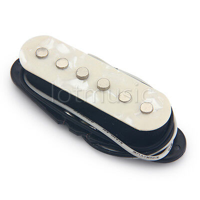 Electric Guitar Pickups Explained - Ironstone Electric Guitar Pickups