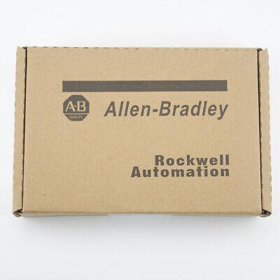 New Allen Bradley Factory Sealed 1746-ow16 Slc 500 Serd Plc Output Module In Box