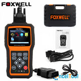 ABS Airbag SRS Reset Tool OBD2 Code Scanner Diagnostic Scan Foxwell NT630 Pro