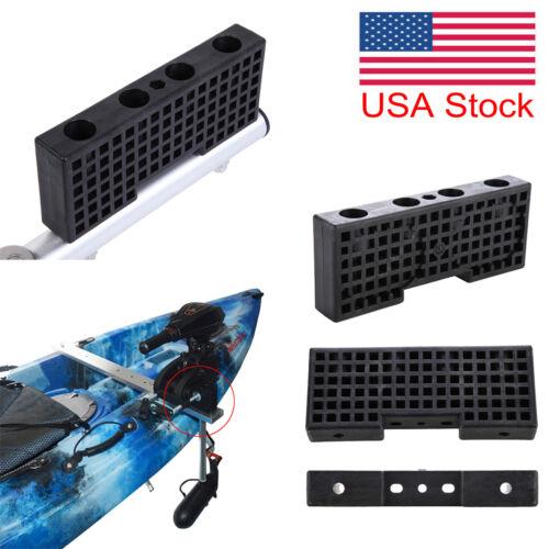 Reinforced Nylon Block Board For Kayak Trolling Motor Mounti