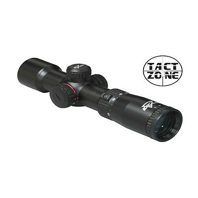 NEW Excalibur Crossbows Tact-Zone Illuminated Scope TactZone