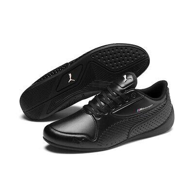 Puma BMW Mms Drift Cat 7S Ultra Sneaker Black 306423 03