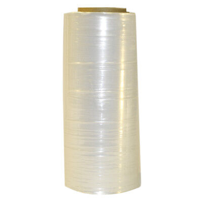 Clear Stretch Wrap 12 X 2000 70 Gauge- 4 Rollscase