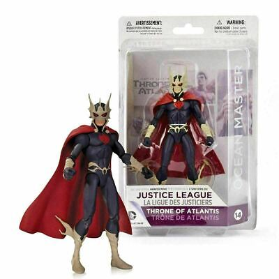 DC Collectibles Justice League: Throne Of Atlantis Figure - Ocean Master