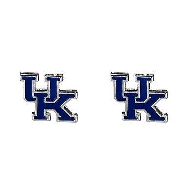 University of Kentucky Wildcats UK Logo Stud Post Earrings](Kentucky Wildcats Logo)