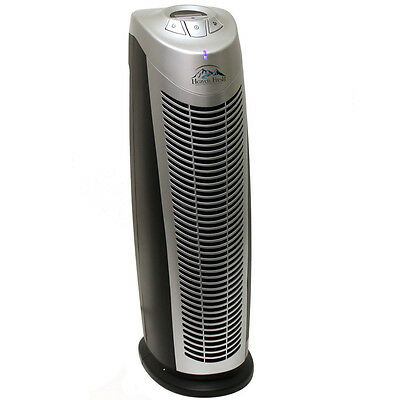 HF 290 NaturoPure Multiple Technology Hepa Filter Air Purifier with UV & ION