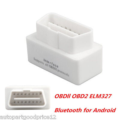 Obdll Bluetooth Obd2 Elm327 Mini Car Auto Diagnostic Scanner Adapter For Android