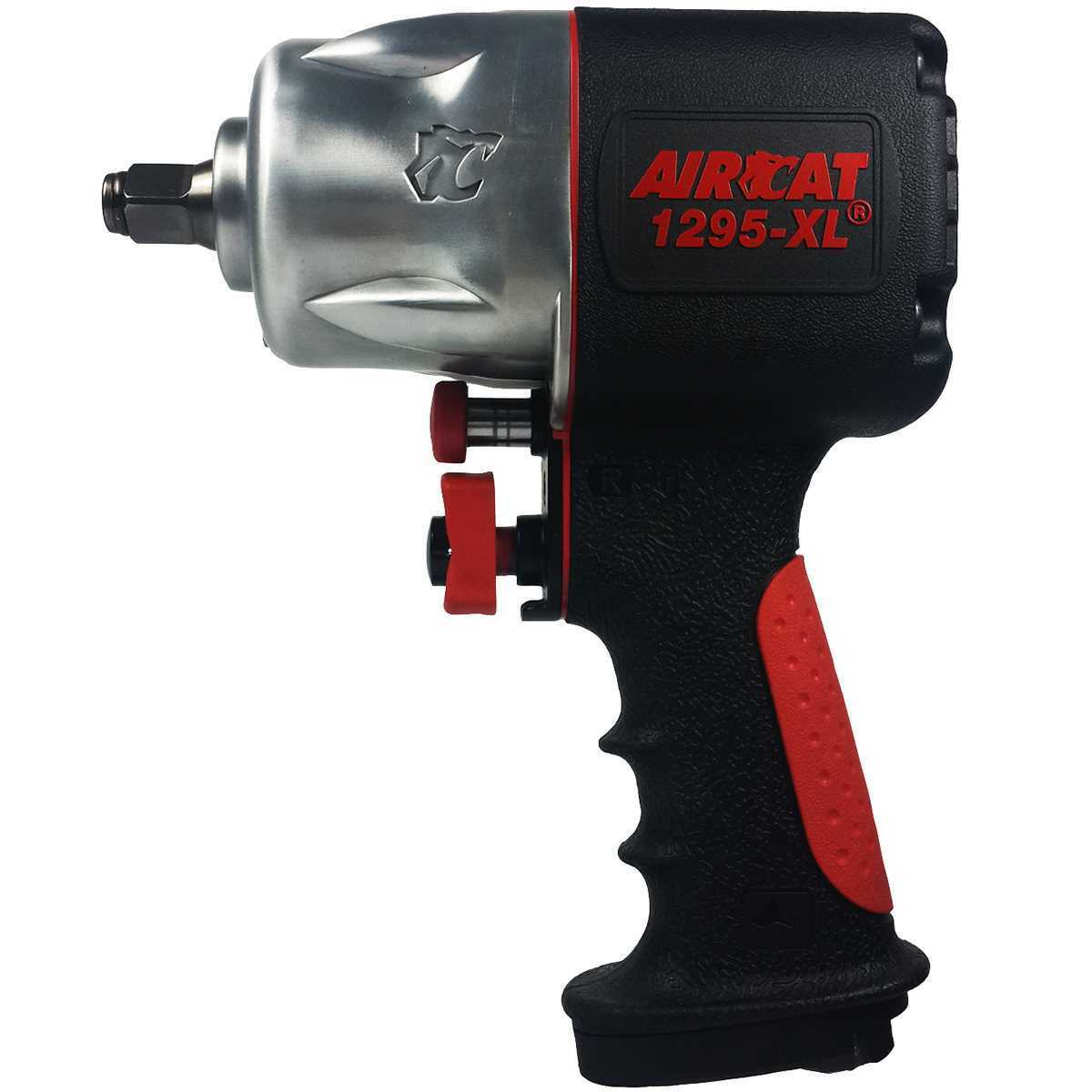 AirCat 1295-XL 1/2 Inch Drive Impact Wrench with FREE SHIPPING!!