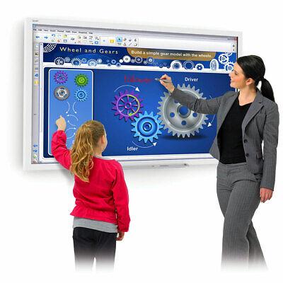 The Smart Board 4065 Interactive Flat Panel Warranty