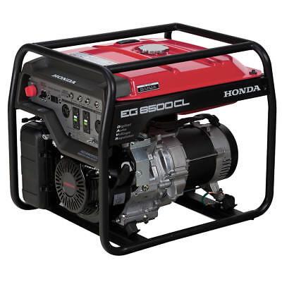 Honda EG6500CL Portable Generator NEW