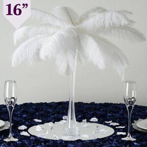 12 CLEAR Wedding Eiffel Tower vase 16