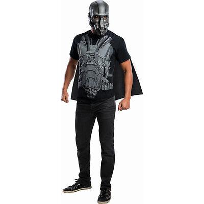 Man of Steel Superman General Zod Adult Costume - Man Of Steel Kostüm Shirt