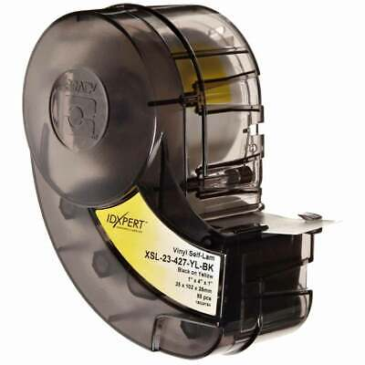 Brady Idxpert Labeling Cartridge