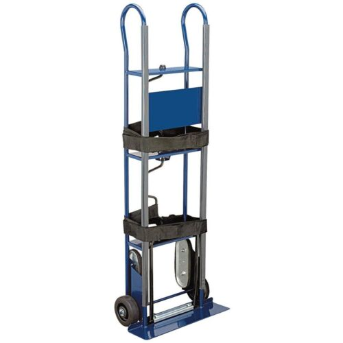 Dolly Hand Truck Dolly 600 lbs. Capacity Appliance Hand Truck
