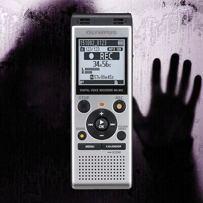 Best EVP Recorder for Ghost Hunting Audio Voice Recorder Paranormal
