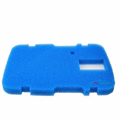 Replacement Sponge Filter Media Pad For Cuf 6011 All In One Pond Uv Sterilizer