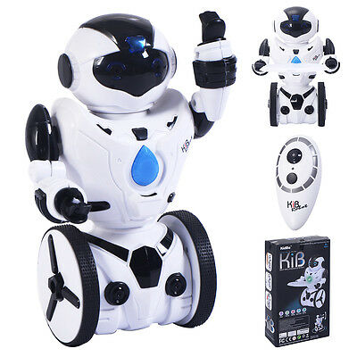 2.4G RC Robot Remote Control Smart Self Balancing Dancing Drive Boxing Gesture