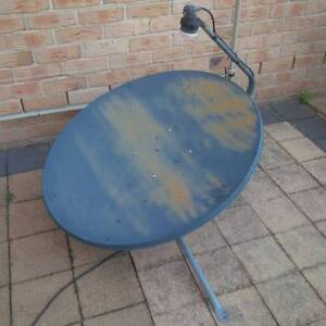 Satellite Receiver and Dish Bowral Bowral Area Preview