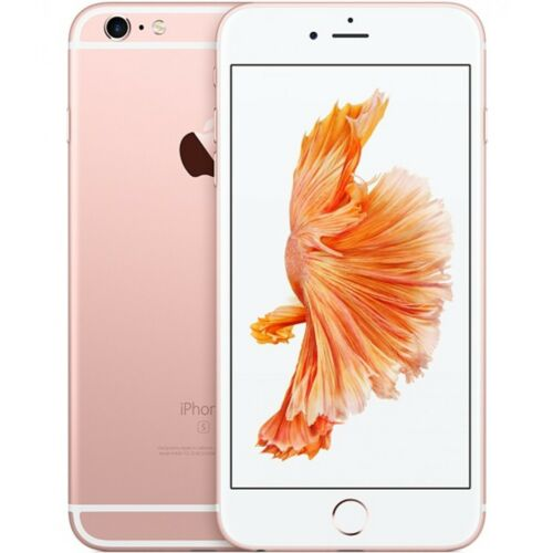 Apple iPhone 6s 64GB Rose Gold AT&T MKQD2LL/A