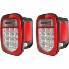 Tail Lights for Jeep Wrangler