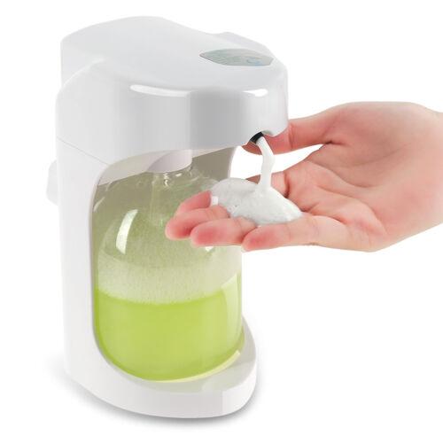 1pc Auto Soap Dispenser Countertop Soap Foam Dispenser for B