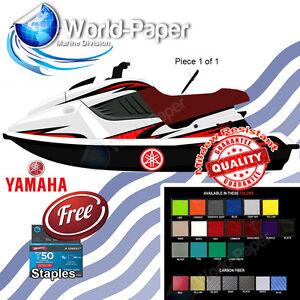 Yamaha Waveblaster Jet Ski seat cover 93-97 :)