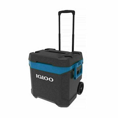 new Igloo Maxcold 58 Litre (62 US QT) Cool Box 98 Cans