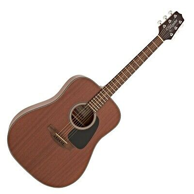 Takamine GD11M Mahogany Dreadnought Acoustic Guitar, Natural
