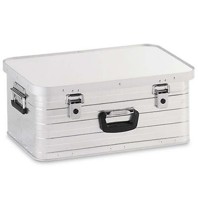 Enders Toronto Aluminiumbox Transportkiste Alukiste Kasten Lagerbox Größe M