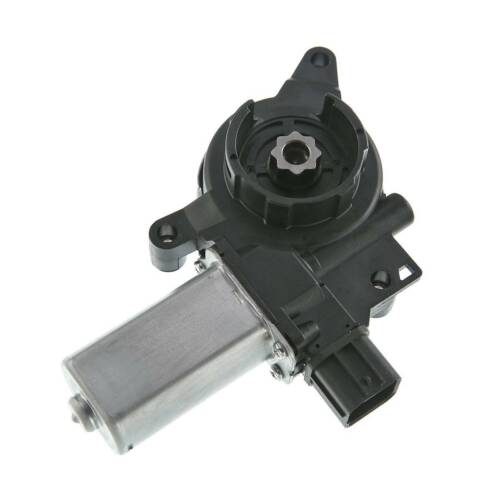 Window Motor W/ Anti-Pinch Front Left For Honda Accord
