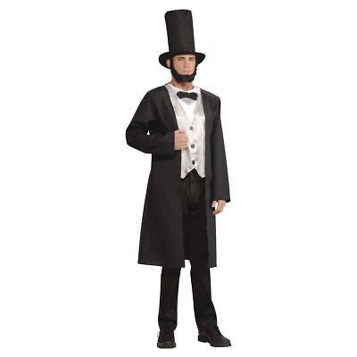 Abe Lincoln - Adult Costume