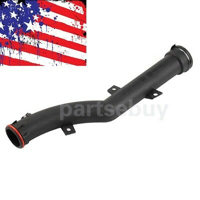 Water Pump Pipe w/O-Ring For Mini Cooper Paceman Countryman 11537589713 2012-16