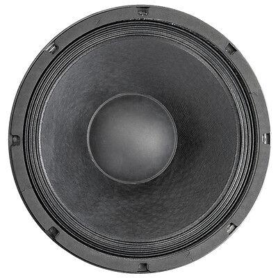 "Eminence Kappa Pro-12A 12"" Cast Woofer 8ohm 1,000W 97dB 3""VC Replacemnt Speaker"