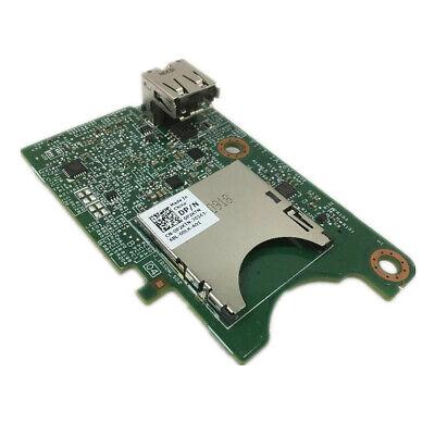 Dell FC630 M630 M830 Internal Dual SD Card Reader Module P2KTN 0P2KTN for sale  China