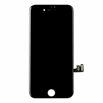 Display Vormontiert für Apple iPhone 6S LCD Digitizer Ersatz Schwarz Screen Blac ()