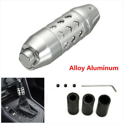 Universal Aluminum Automatic Car SUV Gear Stick Shift Knob Shifter Handle Stick Competition Aluminum Shift Knob